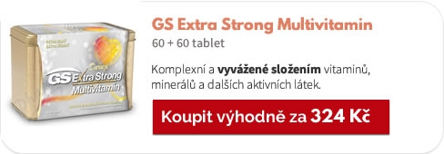 GS extra strong