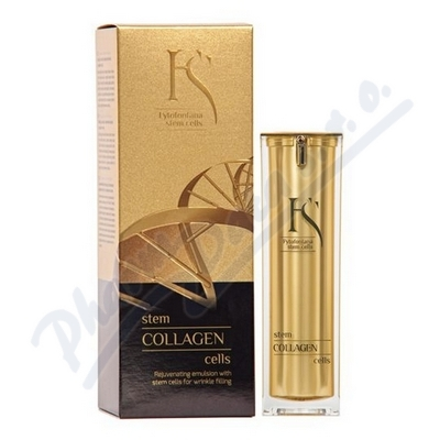 Fytofontána Stem Cells Collagen 30ml