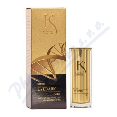 Fytofontána Stem Cells EyeDark 15ml