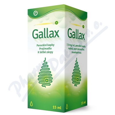Gallax por.gtt.sol.15ml