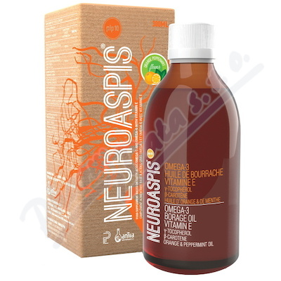 Neuroaspis PLP10 300ml