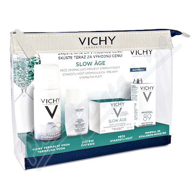 VICHY Slow Age Recruitment kit 2018
