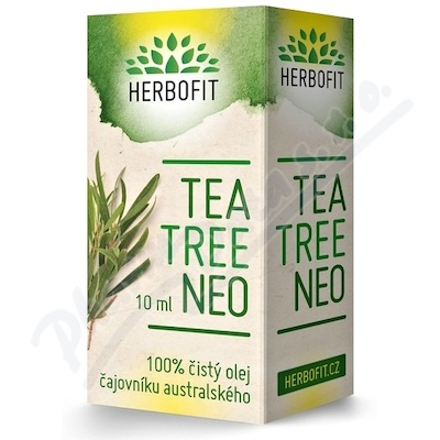 Herbofit Tea Tree Neo 100% olej 10ml