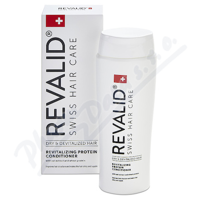 Revalid conditioner 250ml nový