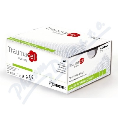 Traumacel Biodress 7.5x5cm 10ks